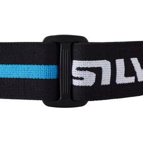 Silva Trail Speed X Pandelampe blå/sort